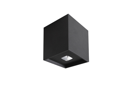 tiny up surface luminaire